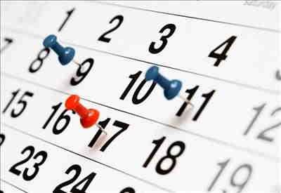 Calendario Progressivo 2020.News Ed Eventi