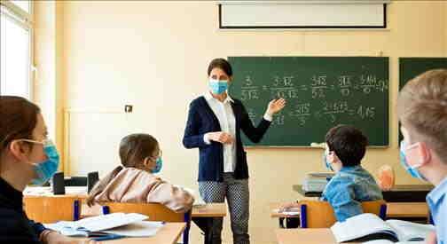 Alle 15 raggiunte le 20.000 prenotazioni per i vaccini anti Covid-19 per il personale scolastico. Possibile la prenotazione per la fascia 55-64 anni (nati nel 1957)