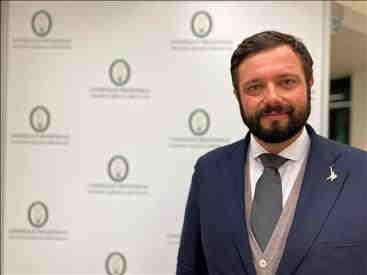 """Sistemi collettivi di autoconsumo da fonti rinnovabili, il vicepresidente Carloni al Focus Group Marche: """"Decarbonizzazione dell'economia e sostenibilità energetica obiettivi della Regione"""""""