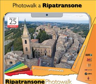 Photowalk a Ripatransone: il terzo appuntamento della stagione 2019