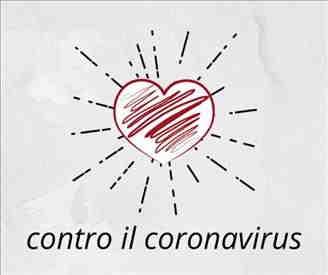 Donazioni sicure Coronavirus