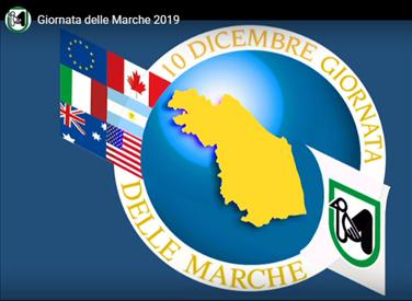 Giornata delle Marche 2019 - Diretta streaming da Pesaro