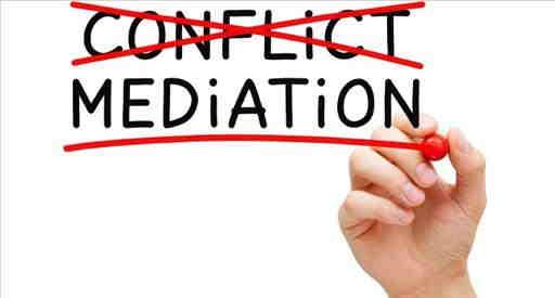 Corso di formazione alla Mediazione dei conflitti
