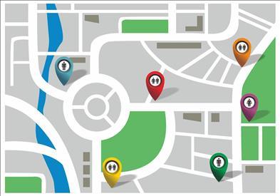 SUAM: pubblicato il bando di appalto del servizio di realizzazione del database topografico regionale