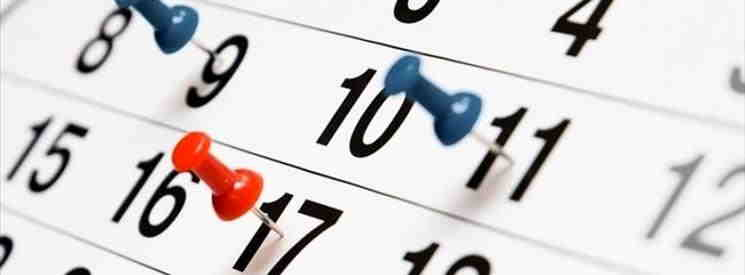 Calendario Scolastico 2020 18 Marche.Regione Marche News Ed Eventi