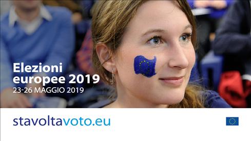 Spot Elezioni Europee 2019 Regione Marche