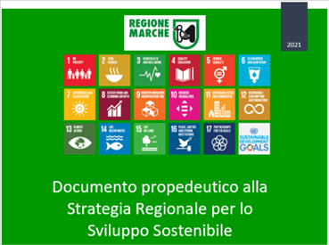 Obiettivi e azioni per lo Sviluppo Sostenibile: dal 15 al 28 marzo invia le osservazioni