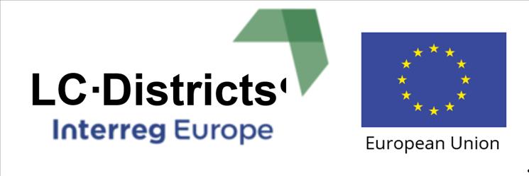 Workshop di presentazione del Progetto Europeo INTERREG Europe
