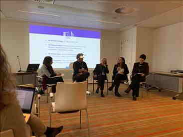 08 Ottobre  2019 - Regions and Higher Education: a stronger synergy for a more innovative Europe