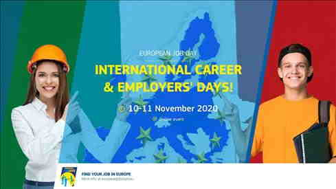 International Career & Employers' days