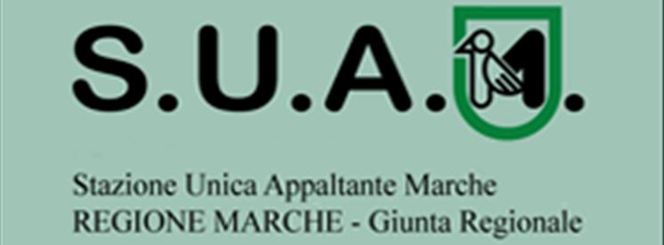 Soggetto Aggregatore: aggiudicata procedura negoziata per la fornitura di materiale COVID 19 destinato alle Amministrazioni della regione Marche