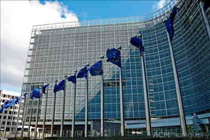 1800 Stage alla Commissione Europea