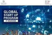 Al via il Bando Global Start Up 2020 II Edizione
