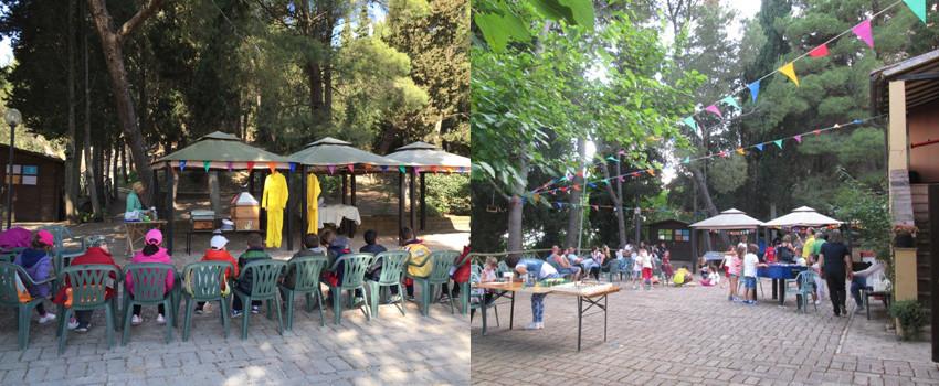 CEA La Selva Castelfidardo
