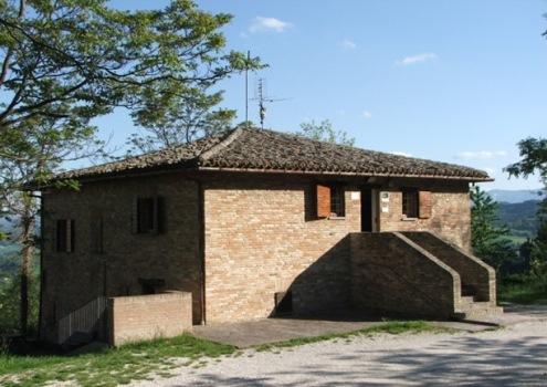 CEA Casa delle Vigne