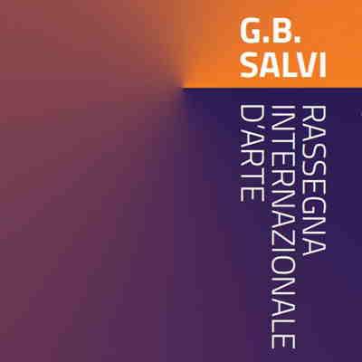 Premio Internazionale d'arte G.B. Salvi