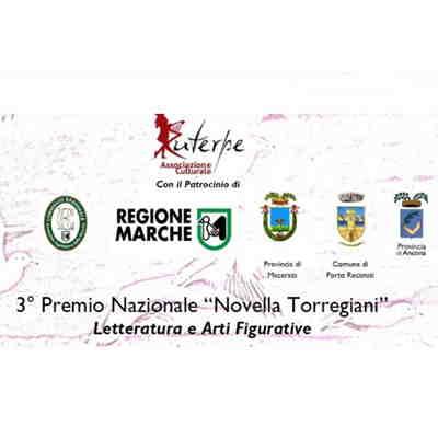 Premio Nazionale Novella Torregiani - letteratura e Arti Figurative