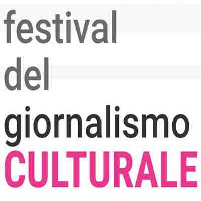 Festival del giornalismo culturale