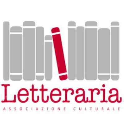 """""""Letteraria"""" Premio letterario - Festival del libro e della lettura"""