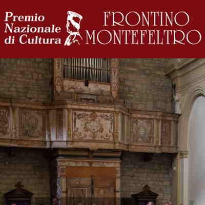 Premio nazionale di cultura Frontino Montefeltro