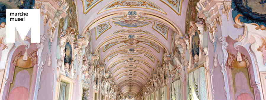 Jesi, Pinacoteca Civica, Galleria di Palazzo Pianetti