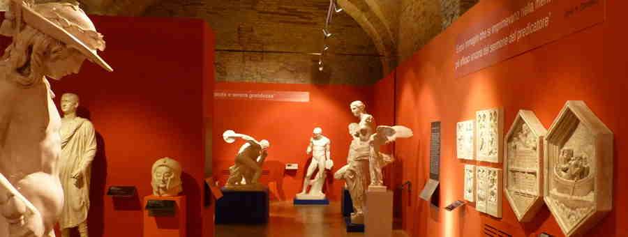 Ancona, Museo Tattile Statale Omero