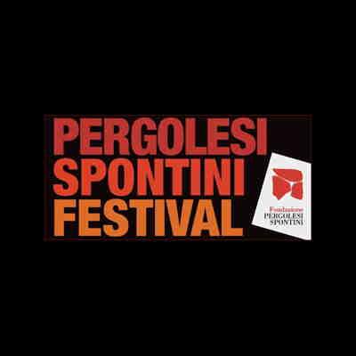 Pergolesi Spontini Festival