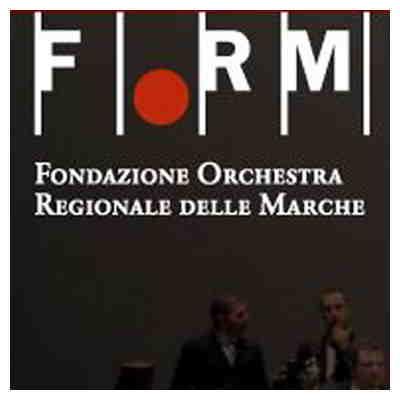 Logo Fondazione Orchestra Regionale delle Marche