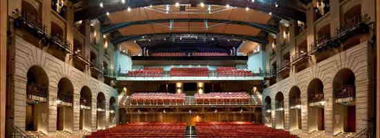 Ancona Teatro delle Muse