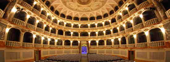 Macerata Teatro Rossi