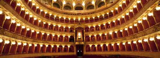 Pesaro Teatro Rossini