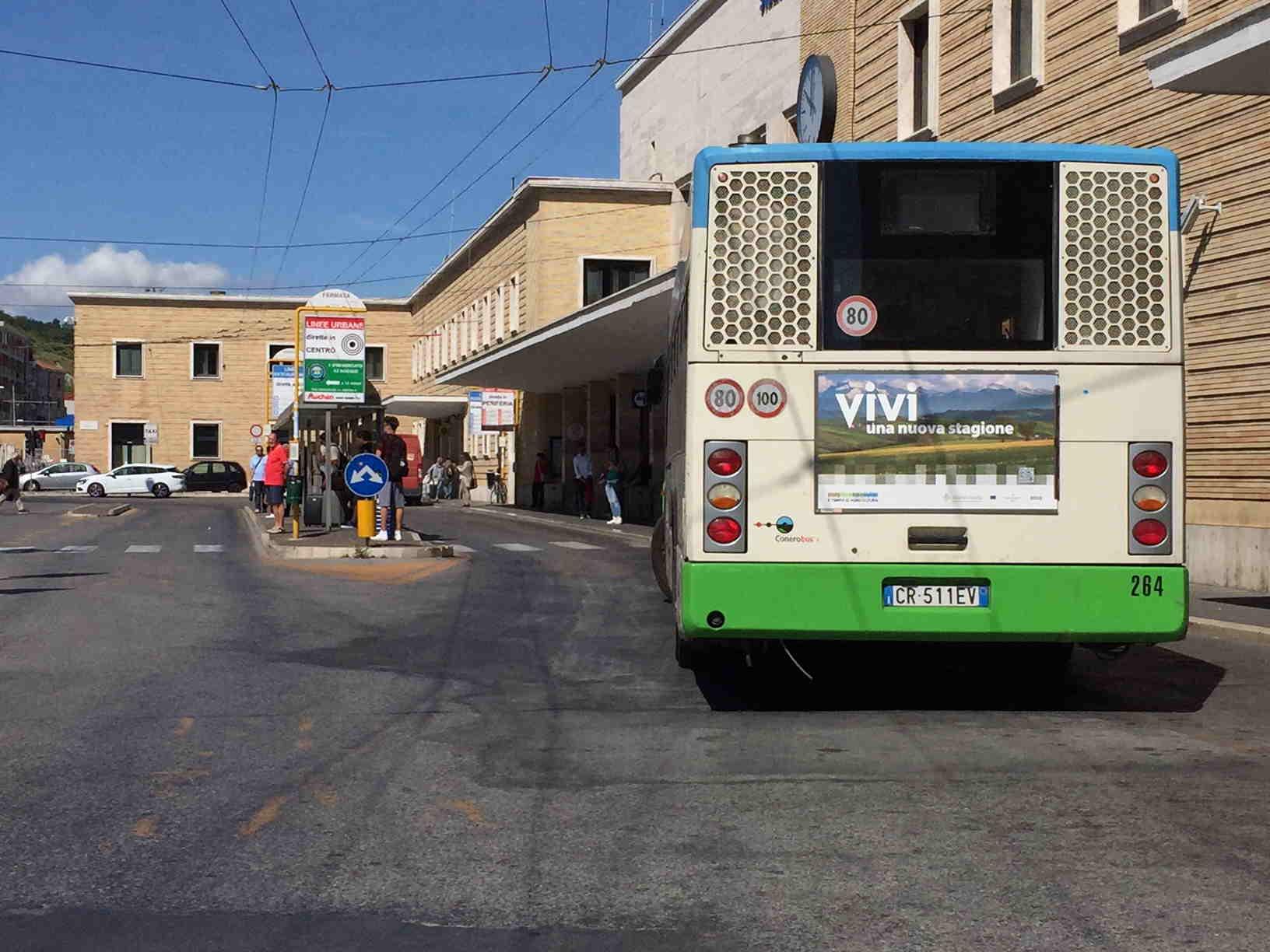 PSR Marche 2014-2020 campagna mezzi di trasporto