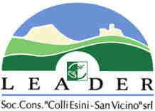 Logo Gal Colli Esini