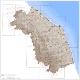 Cartina Italia Dwg.Regione Marche Regione Utile Paesaggio Territorio Urbanistica Genio Civile Cartografia E Informazioni Territoriali Repertorio Carta Tecnica Numerica 1 10000