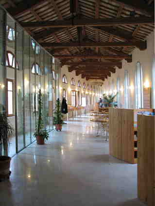 Biblioteca Comunale di Senigallia