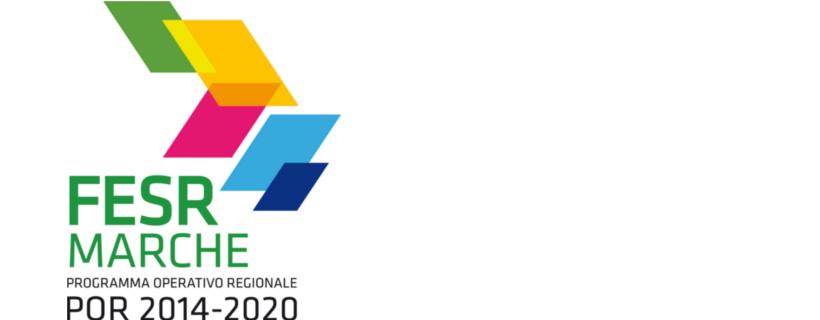 Intervento finanziato con fondi OT2 POR FESR Marche 2014-2020