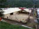Ricostruzione scuola Arquata del tronto